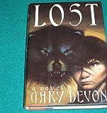 Lost, Gary Devon, 0394538366