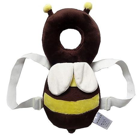 Almohada de protección para la cabeza para bebé, resistente ...