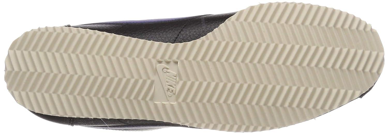 premium selection 658c3 5a6a5 Nike Classic Cortez Leather Chaussures de Running Homme  Amazon.fr   Chaussures et Sacs