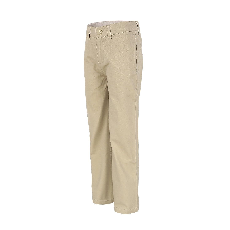 Bienzoe Jungen Baumwolle Einstellbare Taille Hosen