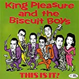King Pleasure & The Biscuit Boys - Train Kept A-Rollin'