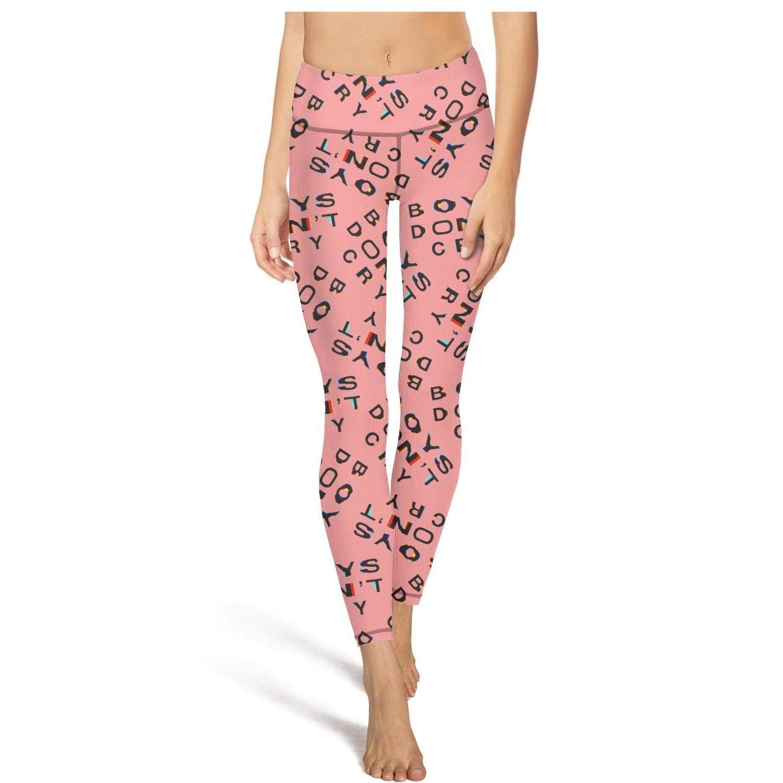Stylish Art Womens high Waisted Yoga Pants sportlegging at ...