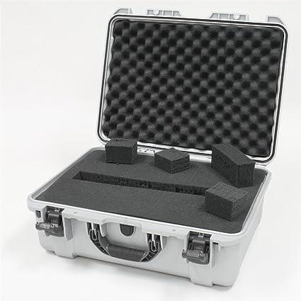 Nanuk 920 Wasserdichte Hartschale Würfelförmiger Kamera