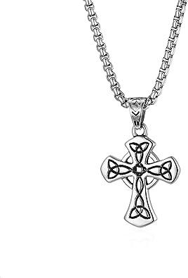 collier homme celtique