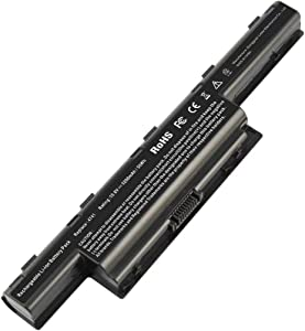 Laptop Battery for Acer Aspire 4250 4253 4339 4349 4738 4739 4743 4741 4750 4755G 4752 4771 5551 5552G 5560 5733 5741 5742G, Acer TravelMate 4740 5335 5542 5735 5735Z 5740 5251 5253 5336 Model:4741