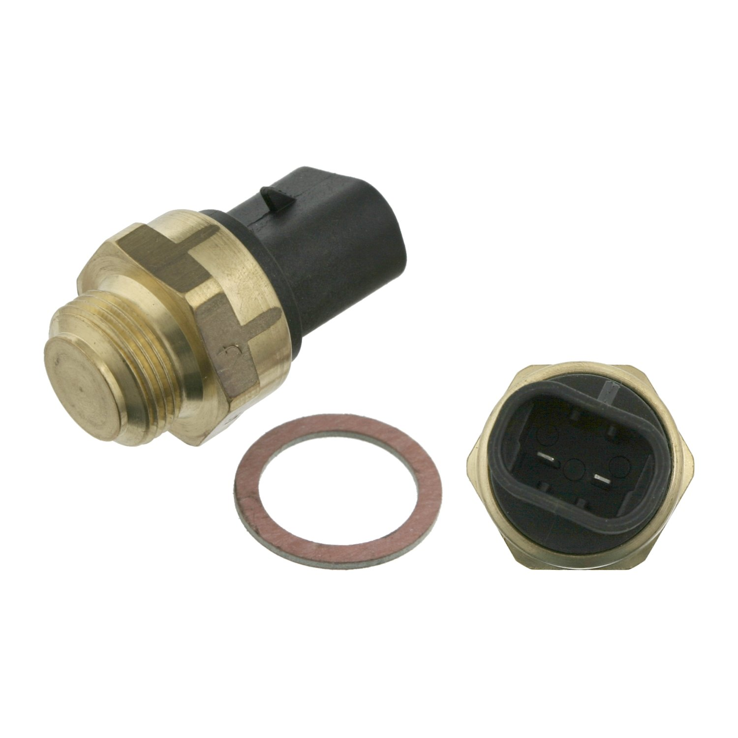 febi bilstein 04777 thermoswitch with seal ring - Pack of 1