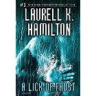 A Lick of Frost: A Novel (A Merry Gentry Novel Book 6)