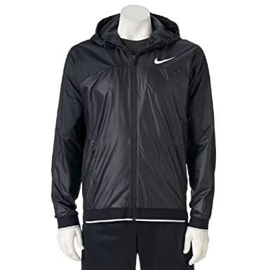 Nike Store Men's Training Jacket