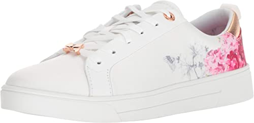 fresh styles size 40 cheap prices Amazon.com: Ted Baker Women's Jymina Sneaker: Shoes