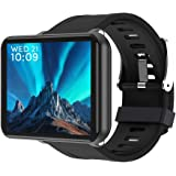 "for LEMFO LEM T - Android 7.1 4G LTE 2.86"" Screen Smart Watches,MT6739 3GB+32GB 5MP Camera,Translator,GPS,WiFi,Heart Rate Mon"