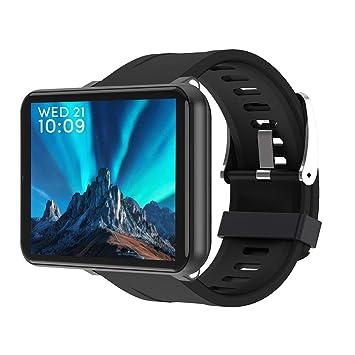 Amazon.com: giokfine 3+32GB Smart Watch Men Women 4G ...