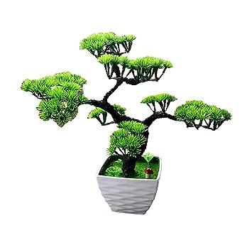 Dekorative Blumen Simulation künstliche blumen Künstliche Pflanze ...