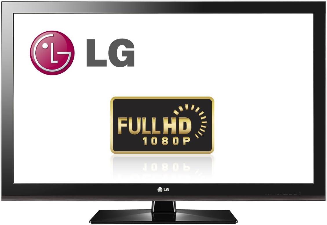 LG 37LK450- Televisión: Amazon.es: Electrónica
