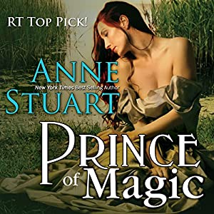 Prince of Magic Audiobook