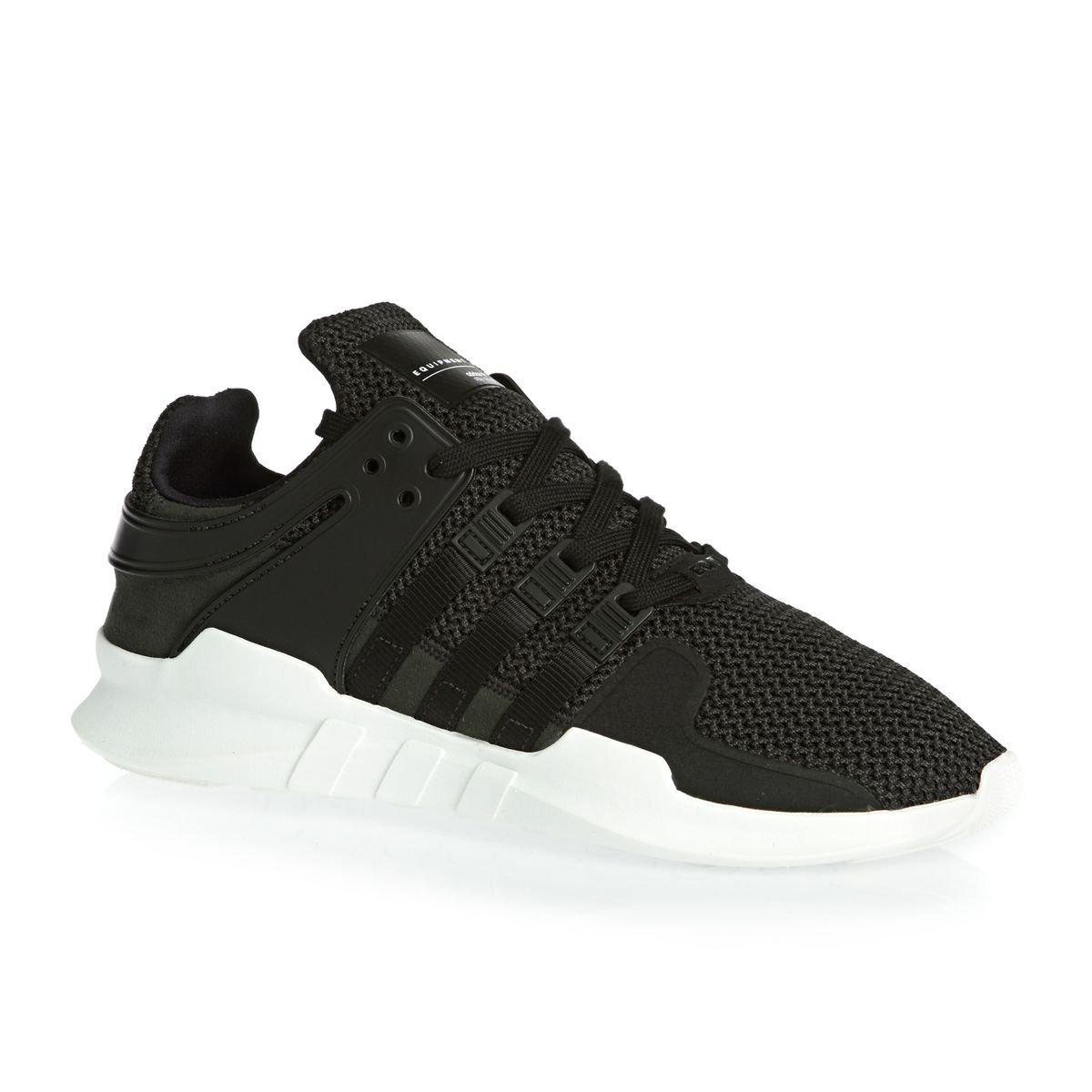 Adidas EQT Support ADV, Zapatillas para Hombre 39 1/3 EU|black/power blue