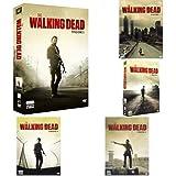 The Walking Dead - Stagioni 01-05 (dvd)
