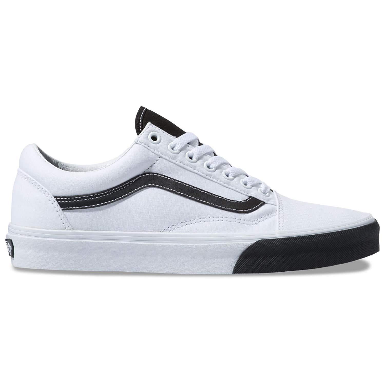 4565ec2b8948 Amazon.com | Vans Unisex Old Skool Classic Skate Shoes | Fashion Sneakers