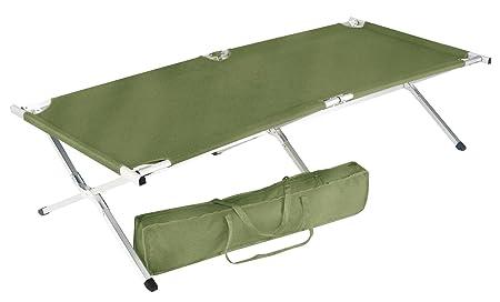 Rothco GI Style Oversized Aluminum Camp Cot