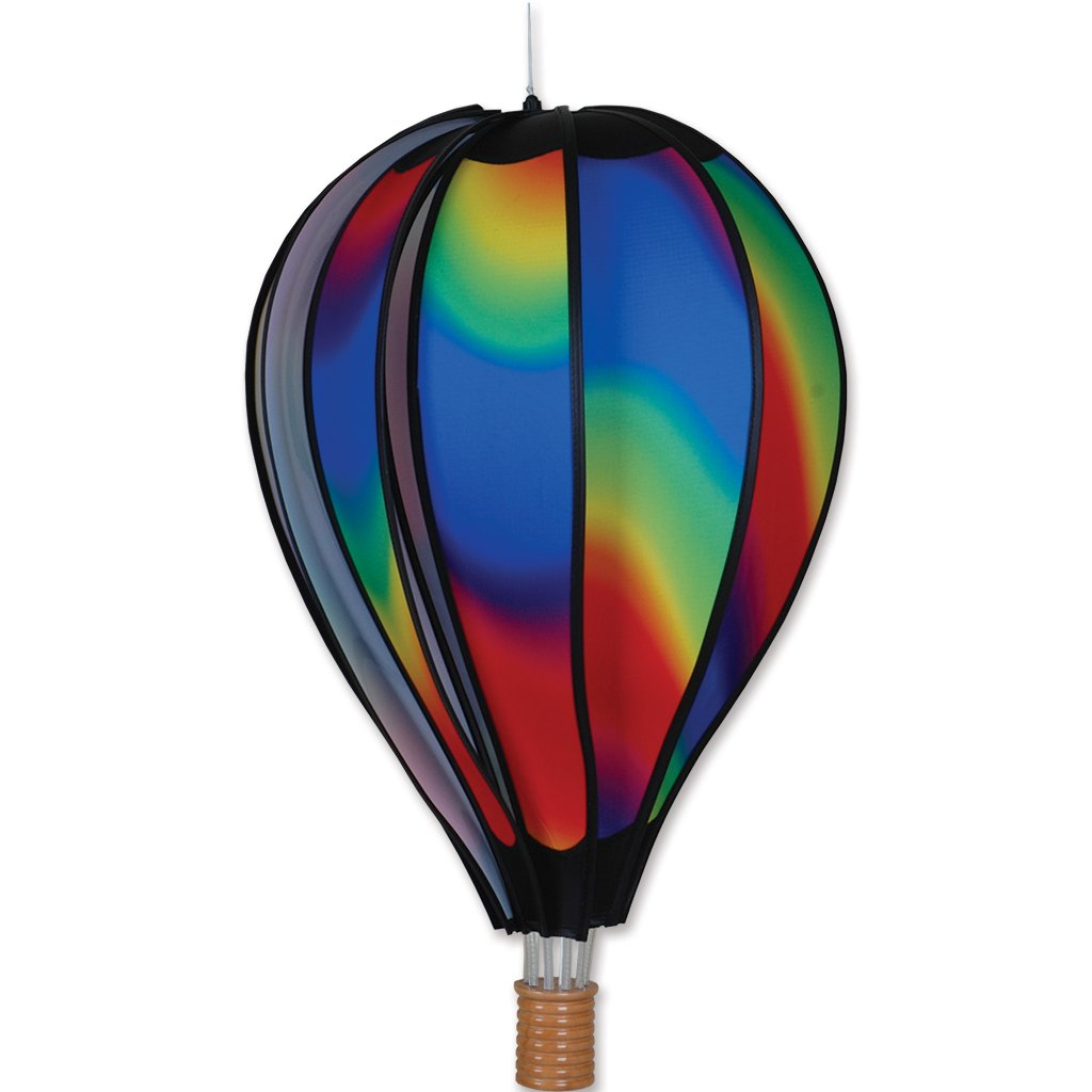 Premier Kites Hot Air Balloon 22 In. - Wavy