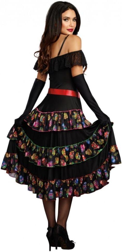 Premium Bodywear AG - Disfraz de La Catrina, disponible en las ...