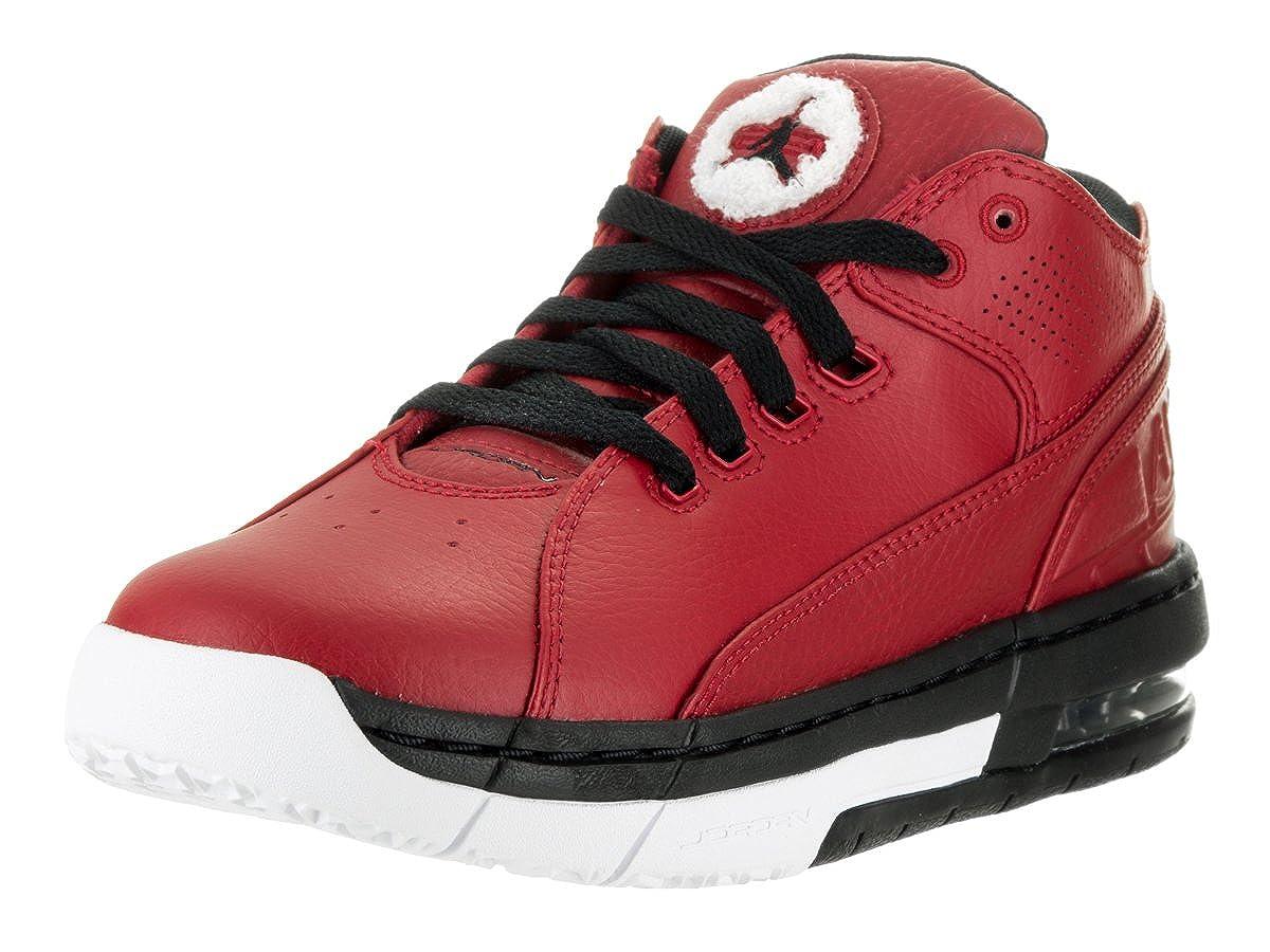 Jordan Nike Kids Kids Kids Ol'School Low BG Basketball schuhe db8587