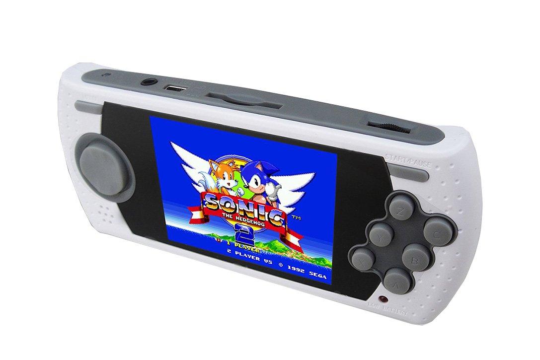Sega Genesis Arcade Ultimate Portable 2016 Image 2