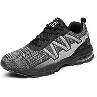 FITORY Zapatillas para Hombres Mujer Deportivo Zapatos Transpirable Zapatos para Correr Calzado Casual de Fitness al…