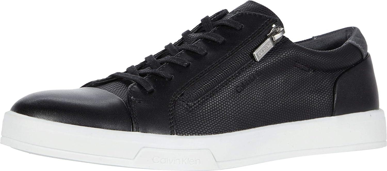 Amazon.com: Calvin Klein Bilton: Shoes