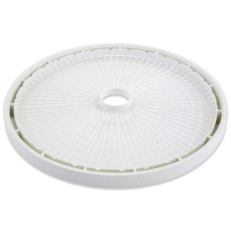B00004W4VA Nesco American Harvest TR-2 Add dehydrator tray, White 71WwezIAaiL