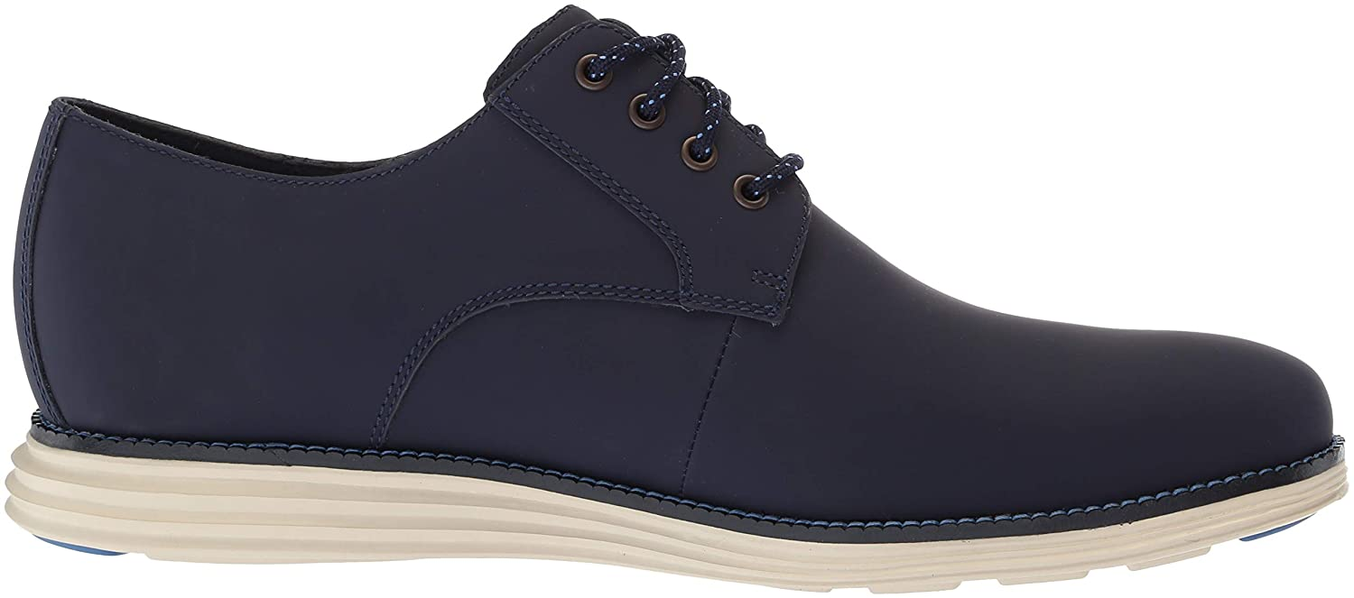 Cole Haan Men's Fashion Original Grand Plain Toe B0794ZB4TX Fashion Men's Sneakers baf079