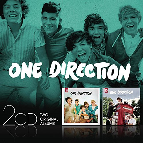 take me home cd one direction - 4