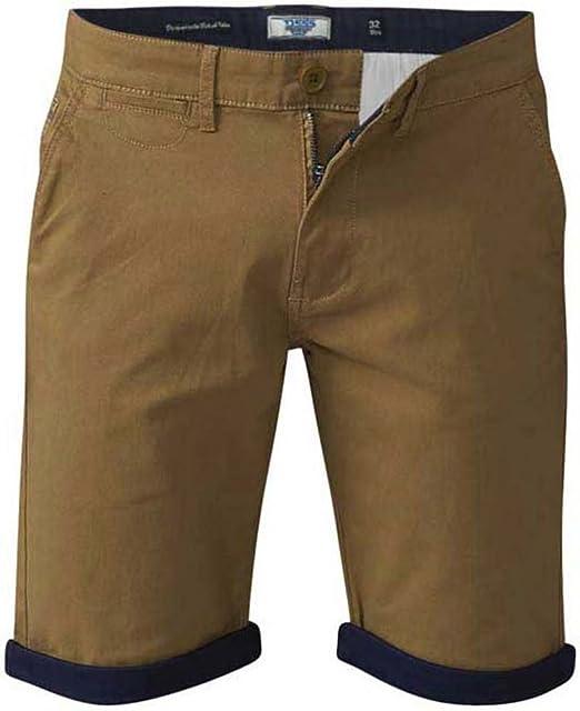 D555 - Pantalón corto - para hombre MphhwJH