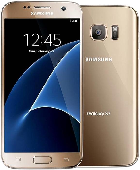 Top 10 Samsung Galaxy S7 Edge Home Button Gold