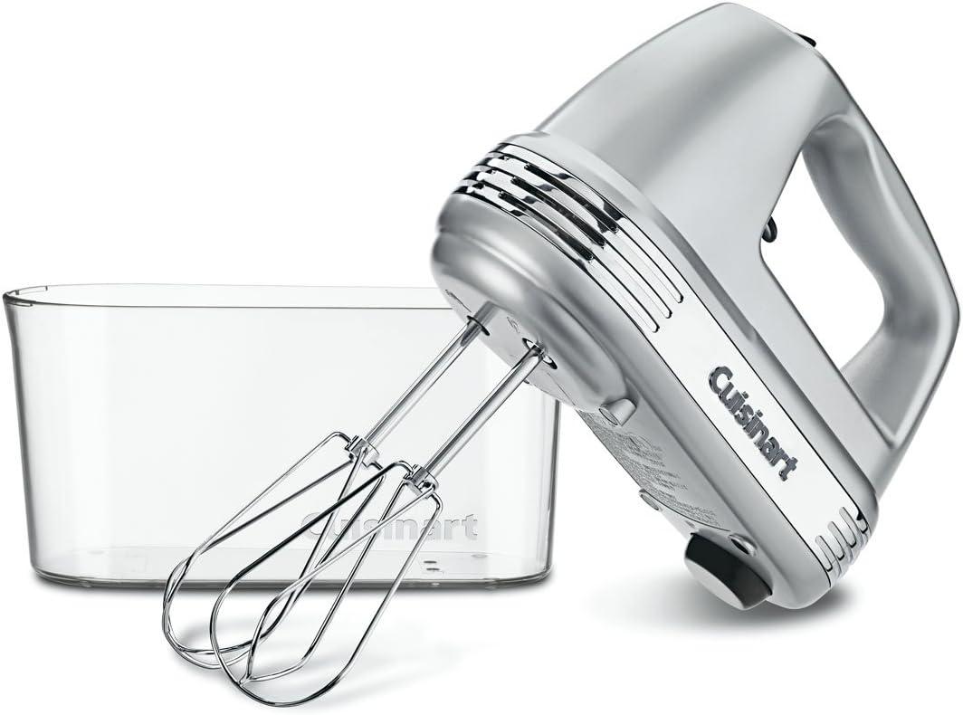 Best 9-Speed Handheld Mixer - Cuisinart HM-90BCS