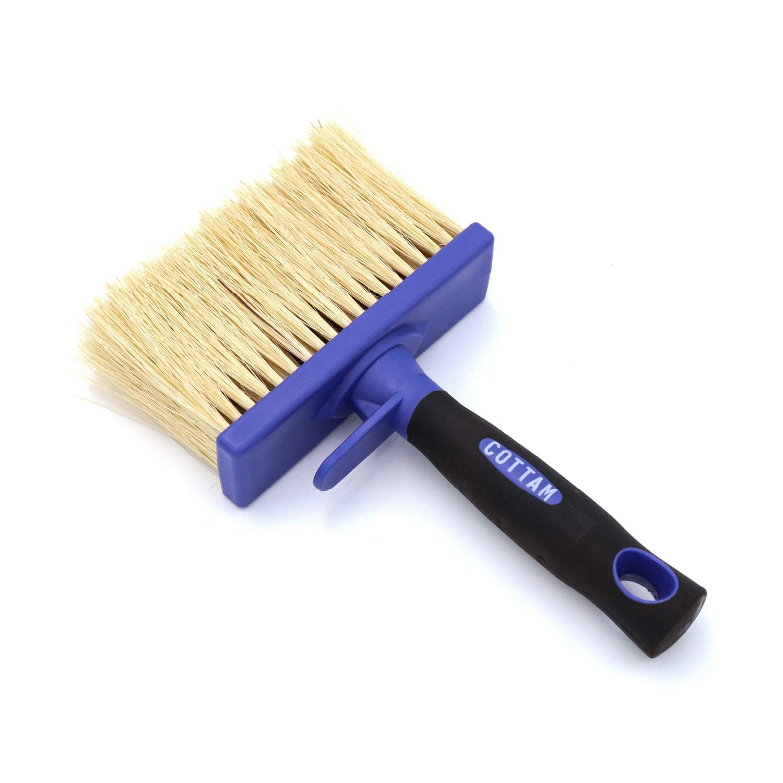 "6/"" Silverline 589668 Masonry Block Brush 150mm"