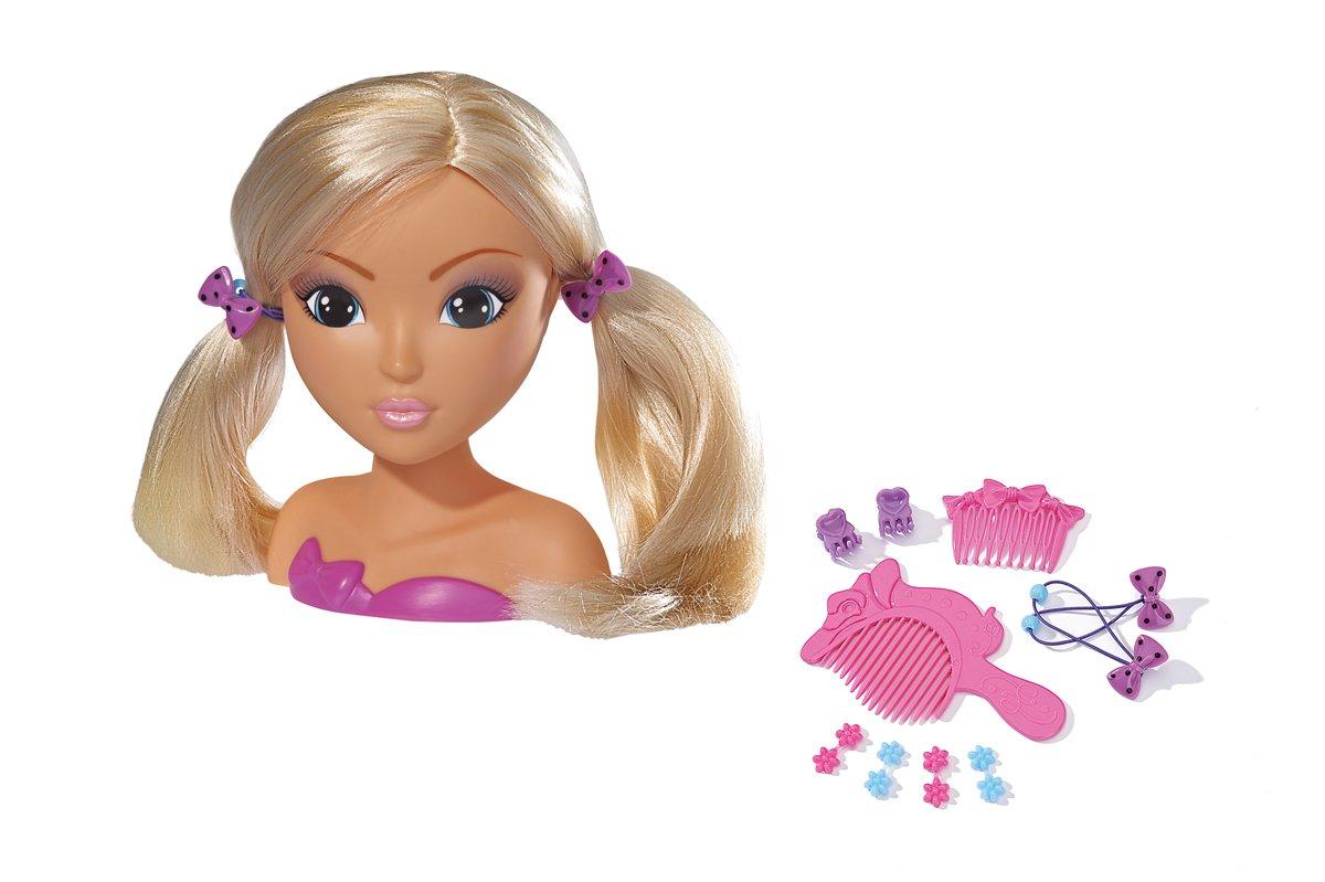 Simba Toys - Maniquí para peinar 105560160