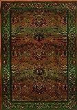 "Oriental Weavers Kharma 465J4 Area Rug, 5'3 x 7'6"""