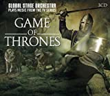 Plays Music from the TV Series Game of Thrones (Original Soundtrack)