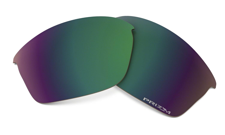 Oakley FLAK JACKET 41-850 JADE IRIDIUM authentique lentille d'échange de rechange pour lunettes de soleil c5p7g4fb