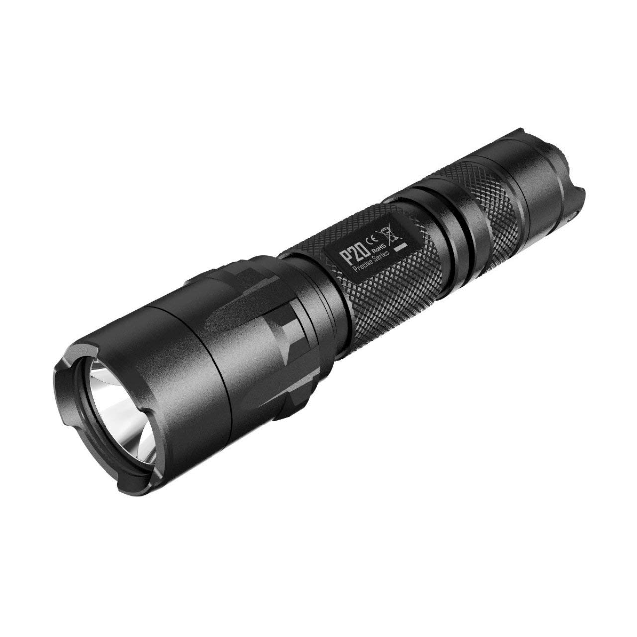 Akku-net Nitecore Precise P20 XM-L2 LED Taschenlampe 800 Lumen