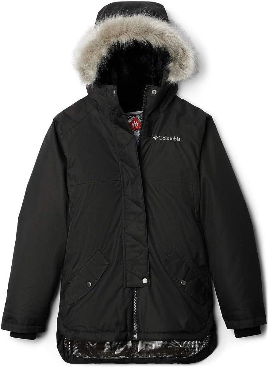 Columbia girls Carson Pass Mid Jacket