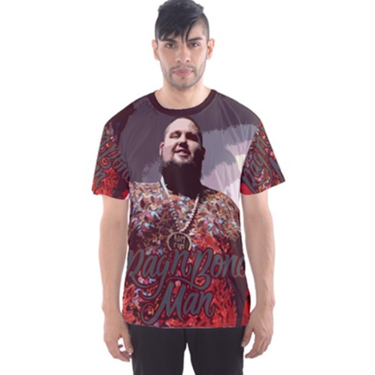 Rag N Bone Fullprint TeeメンズTシャツTee Fullprint TシャツサイズM N TシャツサイズM B075TS765D, 山崎屋:64278dba --- ijpba.info