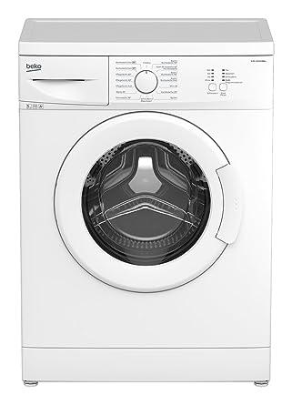 Beko WML 15106 MNE+ Waschmaschine/A+ / 168 KWh/Jahr / 1000 UpM /