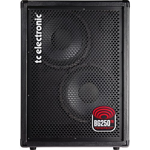 TC Electronic BG250-210 Bass Combo Amplifier by TC Electronic