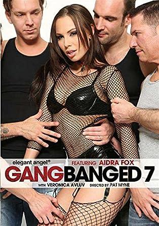 ontario canada gang bang parties