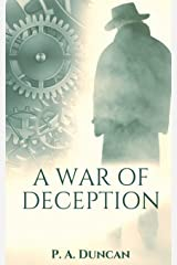 A War of Deception Paperback