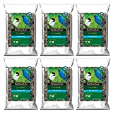 Pennington Classic Wild Bird Feed and Seed, 40 lbs (6 pack)