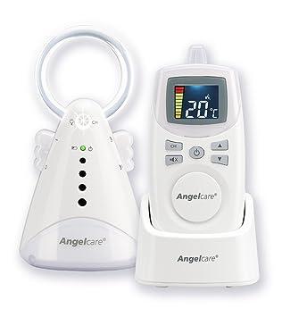 angelcare babyphone reichweite