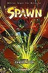 Spawn - Annihilation, tome 14 par McFarlane