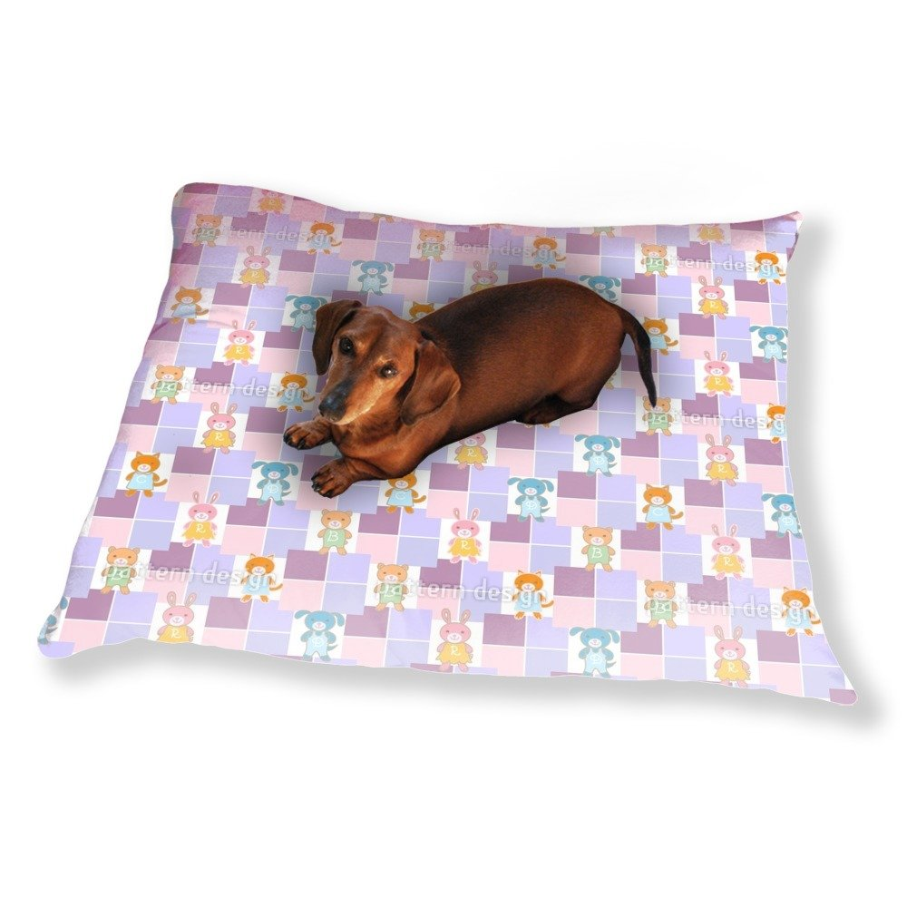 Baby Animals Dog Pillow Luxury Dog / Cat Pet Bed